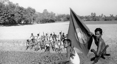 ৬ অক্টোবর ১৯৭১: আজকের এই দিনে মুক্তিযুদ্ধের ঘটনা