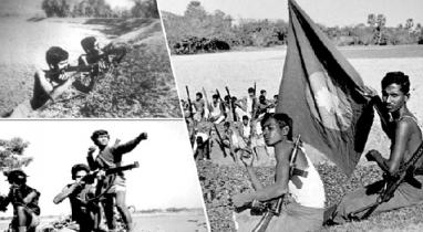 ১৯ অক্টোবর ১৯৭১: আজকের এই দিনে মুক্তিযুদ্ধের ঘটনা