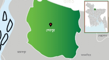 শেরপুর জেলা রেজিস্ট্রার কার্যালয়ে অভ্যন্তরীণ নকল নবীশ প্রশিক্ষণ কর্মশালা অনুষ্ঠিত