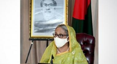বাংলাদেশ একটি অসাম্প্রদায়িক গণতান্ত্রিক দেশ: প্রধানমন্ত্রী