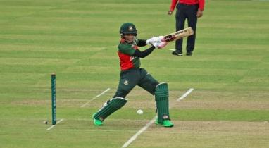 সিদ্ধান্ত বদলেছেন, জিম্বাবুয়ের বিপক্ষে টি-টোয়েন্টি সিরিজ খেলবেন মুশফিক