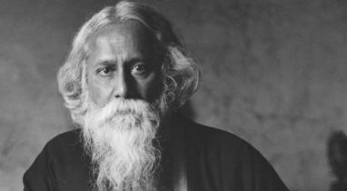 বাংলা ভাষা ও সাহিত্যের শিক্ষাগুরু রবীন্দ্রনাথ ঠাকুর