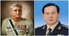 চীন-পাকিস্তান দ্বিপক্ষীয় প্রতিরক্ষা চুক্তি স্বাক্ষর