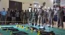 ইন্দোনেশিয়ায় নিরাপত্তা বাহিনীর যৌথ অভিযানে জঙ্গিগোষ্ঠীর প্রধানসহ দুইজন নিহত