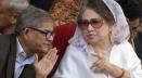 কিসের আলামত: রাতের আঁধারে খালেদার সঙ্গে ফখরুলের সাক্ষাৎ