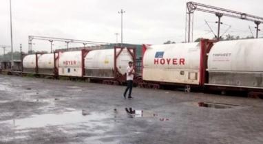 ভারতীয় রেলওয়ের 'অক্সিজেন এক্সপ্রেস' আসছে বাংলাদেশে
