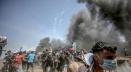ফের ইসরায়েলি নিরাপত্তা বাহিনীর হামলায় ১৪৬ ফিলিস্তিনি আহত