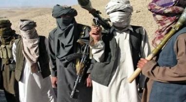আফগানিস্তানে ২২ আফগান কমান্ডোকে গুলি করে হত্যা করেছে তালেবান