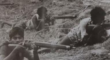 ১৮ সেপ্টেম্বর ১৯৭১: সিলেটে সুতারকান্দি গোয়ালীপাড়ার পাকঘাঁটির উপর আক্রমণ করে মুক্তিবাহিনী