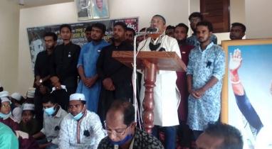 পাইকগাছা উপজেলায় আওয়ামীলীগের দোয়া ও আলোচনা সভা অনুষ্ঠিত