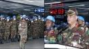 জাতিসংঘ শান্তিরক্ষা মিশনের উদ্দেশ্যে বাংলাদেশ সেনাবাহিনীর প্রথম দল