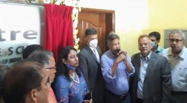স্বাধীনতার সুবর্ণজয়ন্তী ভারতও উদযাপন করবে: দোরাইস্বামী