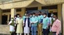 নিকলীতে স্বাস্থ্য সেবা কেন্দ্র প্রকল্পের আওতায় ফ্রি হেলথ ক্যাম্প অনুষ্ঠিত