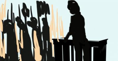 আন্তর্জাতিক অঙ্গনে প্রশংসিত বাংলাদেশের শিশু আদালত