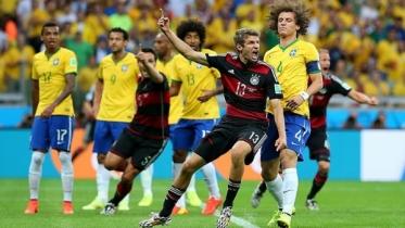 অলিম্পিক ফুটবলঃ আজ মুখোমুখি ব্রাজিল-জার্মানি, নামছে আর্জেন্টিনাও