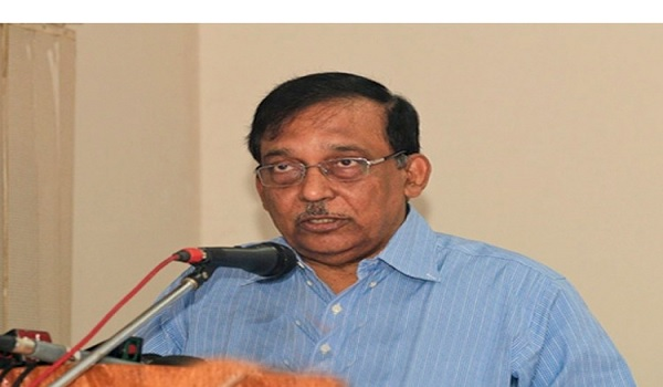 স্বরাষ্ট্রমন্ত্রী আসাদুজ্জামান খান কামাল- ফাইল ছবি।